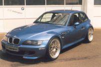 csm Z3 coupe blau 72c0664310