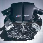 motor m5 v10 2