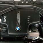 220i F22 Motor