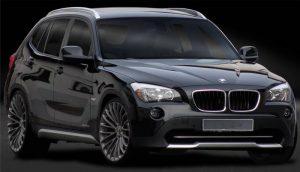 csm BMW X1 E84 Front RACE LS 20 Zoll Matt Gunbearb 0680baf92d