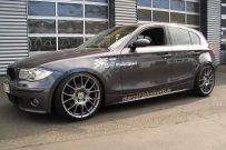 BMW 1er E88