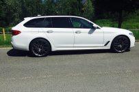 BMW 540xd G31
