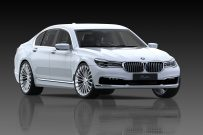 BMW 7er G11