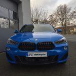 BMW X2 20i F39 2